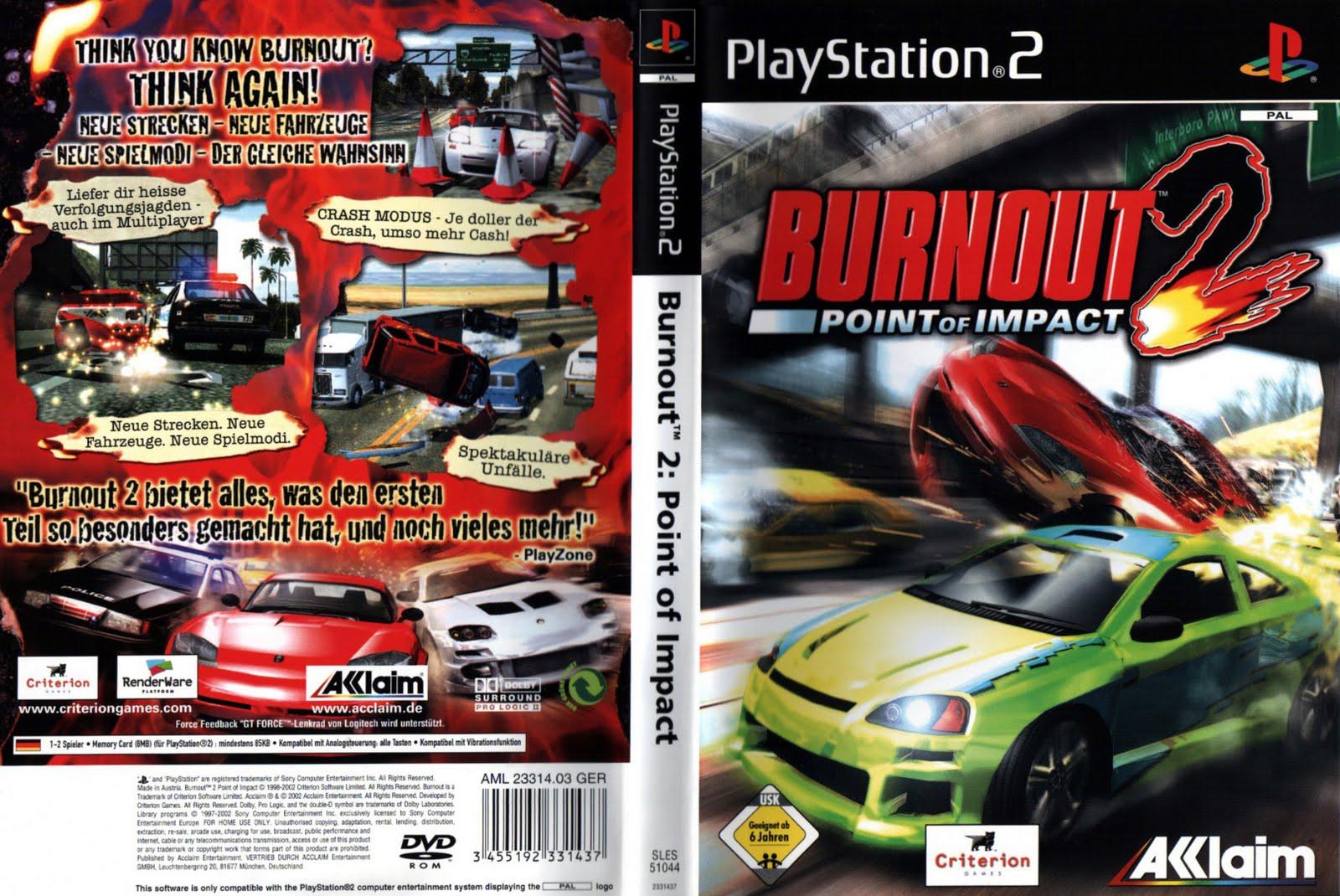 3 Download Xbox Free Burnout Takedown Torrent